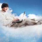 Tehokas tietotyöläinen navigoi ketterästi pilvessä