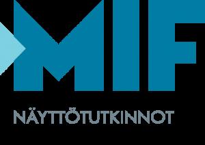 MIF-nayttotutkinnot-oppisopimuskoulutus