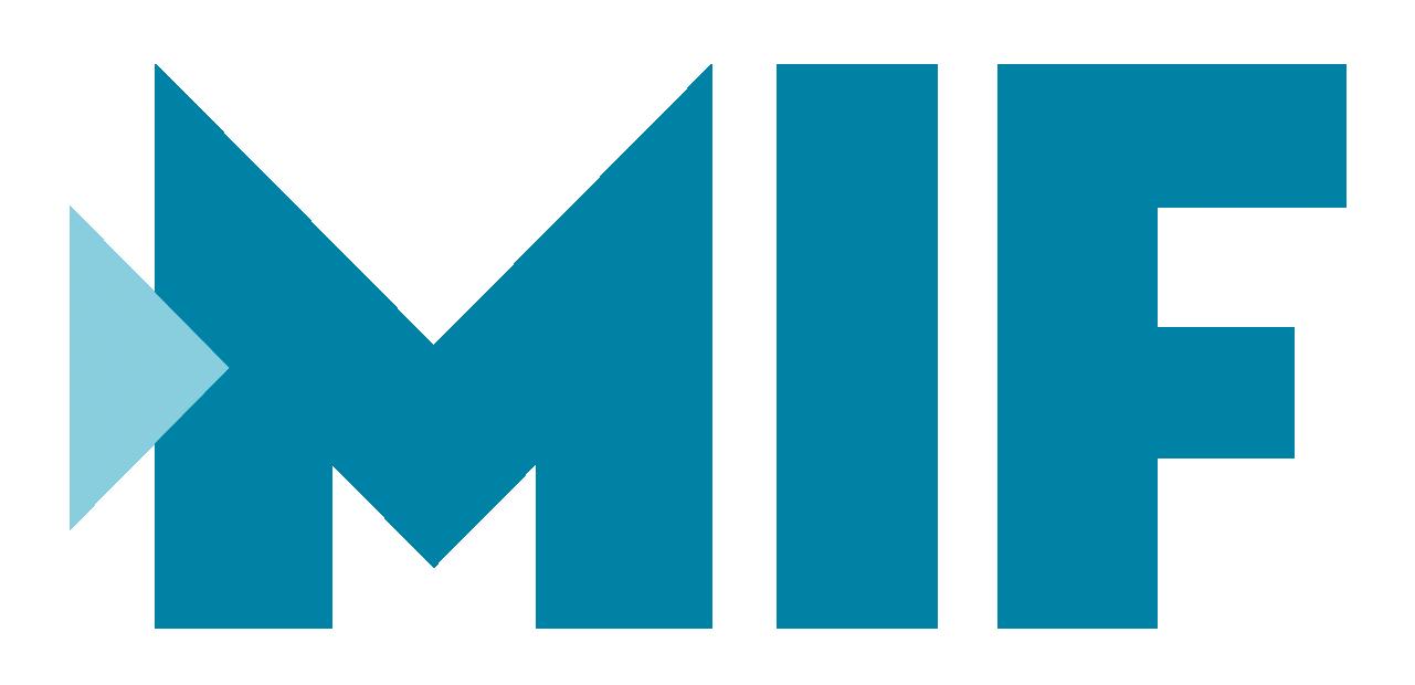Mif - logo