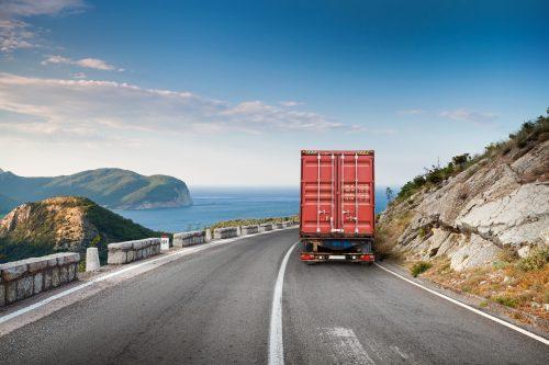 Logistiikka Viennin käytännöt Export in Practice