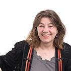 Heidi Leidenius