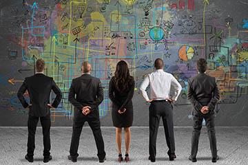 Muutoksen toteuttaminen onnistuneesti hankkeen kautta | Johtamistaidon opisto JTO