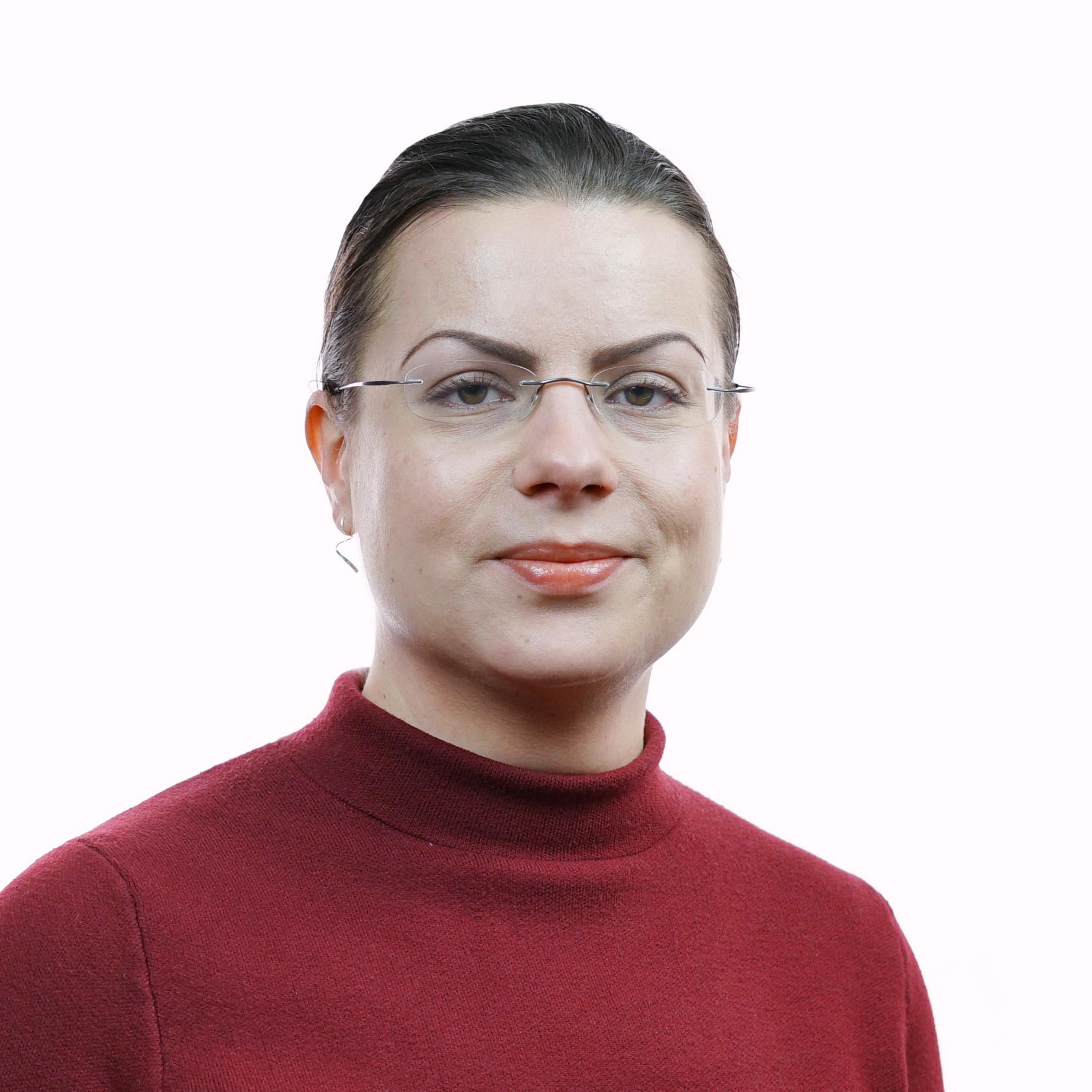 Anneleena Pentikäinen