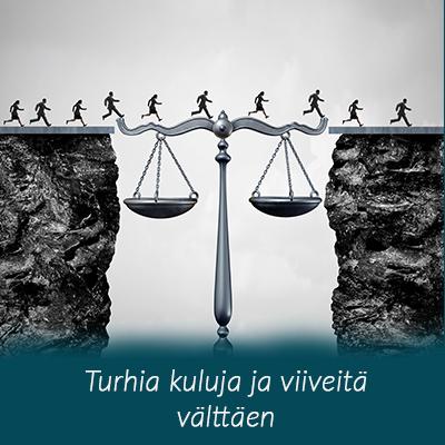 Vientikaupan talousriskien hallinta -koulutus | Fintra | Turhia kuluja ja viiveitä välttäen