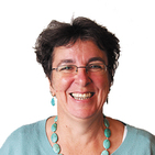 Cath Bartlett | trainer with extensive understanding of multicultural working environments | MIF