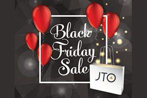 JTO Black Friday | Strategisen henkilöstöjohtamisen koulutus