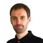 Sebastian Greger kouluttaja, jolla vuosikymmenen kokemus digitaalisten palveluiden suunnittelusta | Infor