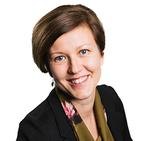 Virpi Hämäläinen | Valmentaja, strategisen viestinnän ja johtamisen asiantuntija | Infor