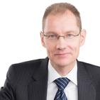 Kouluttaja, jolla yli 20 vuoden kokemus kansainvälisestä liiketoiminnasta ja liikkeenjohdon konsultoinnista | MIF