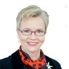 Arja Suominen | kouluttaja, Finnairin viestintä- ja yhteiskuntavastuujohtaja sekä johtoryhmän jäsen | Infor