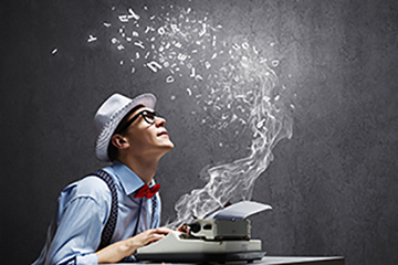 Virtaa kirjoittajalle – tekstit liekkeihin kirjoituskoulutus | Infor
