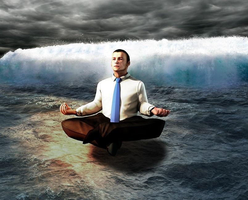 Meditaatio ennen digitalisaatiota, Johtamistaidon opisto JTO