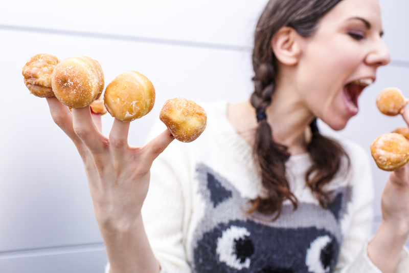 Visuaalisuus hakukoneen ruokana