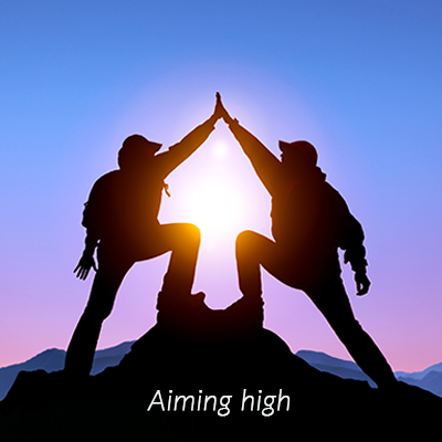 Advanced Negotiations training _ Aiming High | Fintra