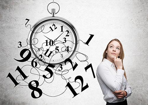 Ajanhallinta ja itsensä johtaminen