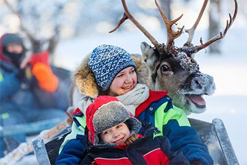 Lapin matkailun Ulkomaankaupan erikoisammattitutkinto | MIF