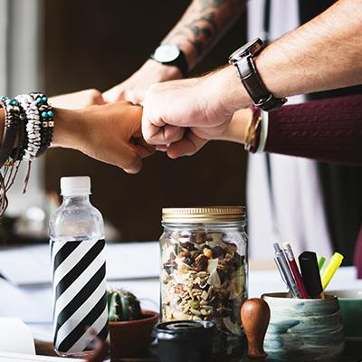 Kysy lisää Team Identity Compass - Yhteistyön johtamisen koulutuksesta info@mif.fi