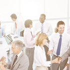 Projektin sidosryhmäyhteistyö – tärkein asiakastyytyväisyyden varmistaja!