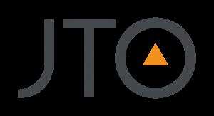 JTO logo