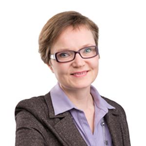 MIF asiantuntija Teija Nieminen apunasi
