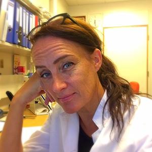 Elonmerkki-tapahtuman puhuja Virpi Rauta