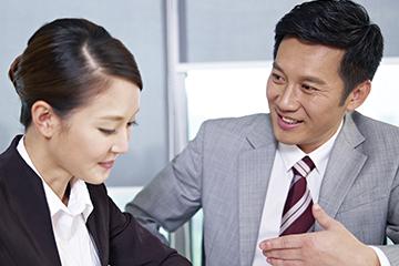 China Business Leadership, johtaminen Kiinassa | MIF