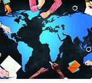 Kansainvälisille markkinoille tunkeutumisen suunnittelu - blogi