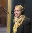 Sara Rouvinen | MIF-asiantuntija