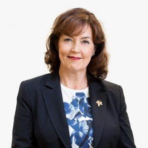 Senior Consultant ja viestintäyrittäjä Helena Aatinen