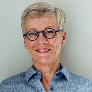 Kouluttaja Maarit Virta