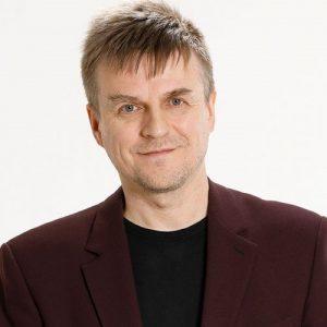 Toimitusjohtaja Risto Pennanen