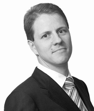 Antti Palmujoki Fintra-kouluttaja