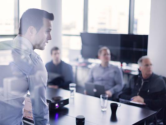 viestintäkoulutusta konsulteille ja asiantuntijoille
