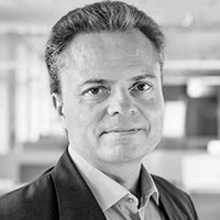 Johan Hackman kouluttaa Fintran Kiina-hankintojen koulutuksessa Industrial Sourcing from China