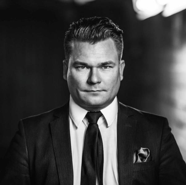 Jarkkö Sjöman