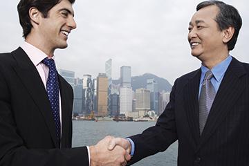 China Contract Management - sopimukset Kiinassa | MIF