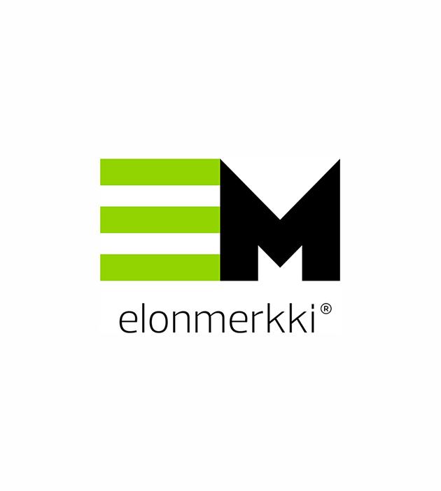 Elonmerkki Infor
