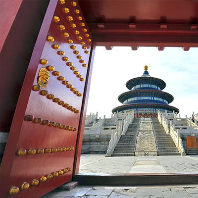Kiinalaista businesta - pelaatko samoilla säännöillä?