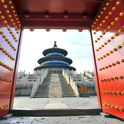 Kiinalaista businesta ja myyntiä – ovet auki Kiinan markkinoille